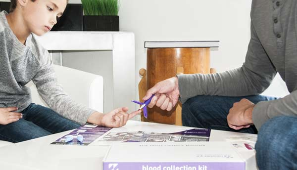 Neoteryx LLC liefert Microsampling-Produkte für eine bahnbrechende Heimüberwachungsinitiative