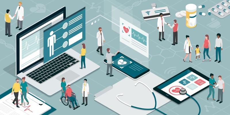 Was ist das PCMH-Modell bzw. die patientenorientierte medizinische Heimpflege?