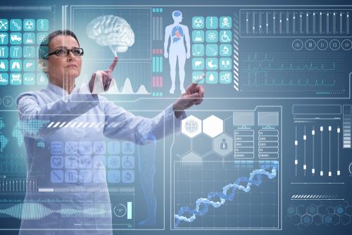 Patientenüberwachung, Klinikversuche und Microsampling