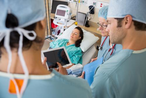 Postoperative Behandlung nach einer Nierentransplantation: Was Sie erwartet
