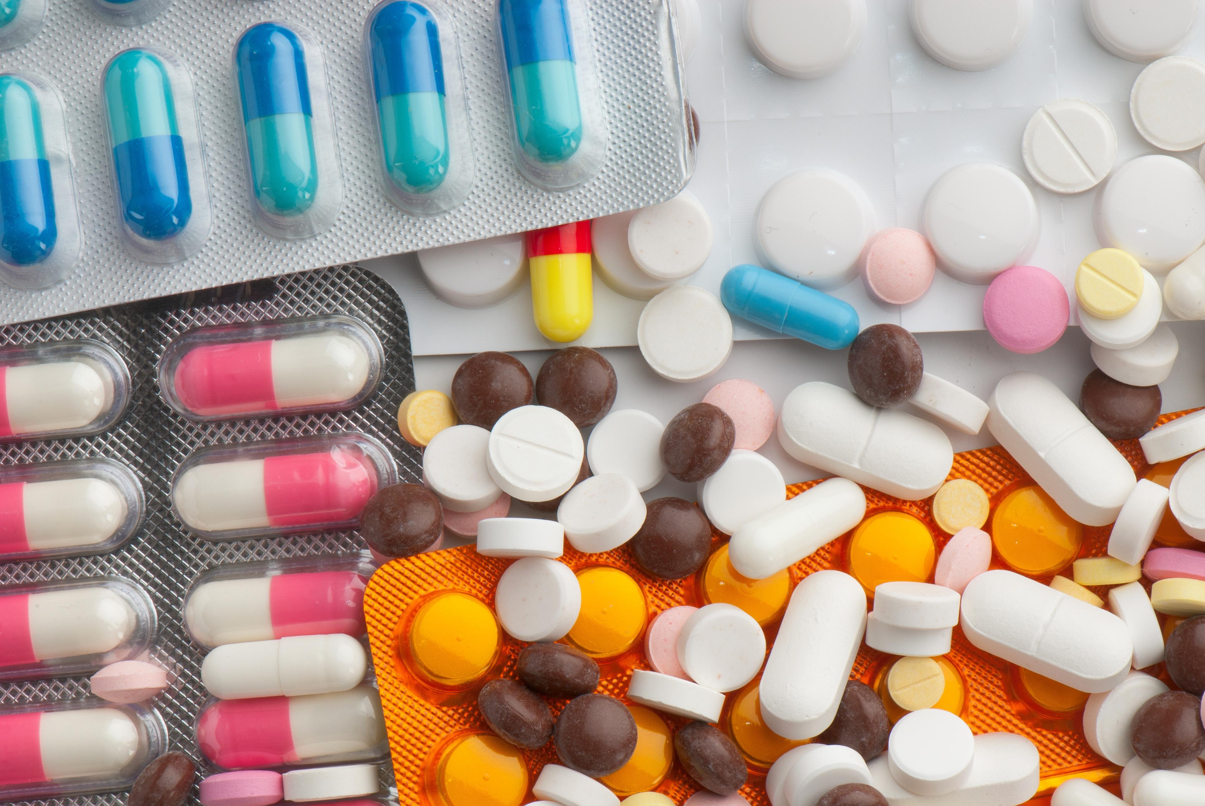PK-Überwachung: Medikamente mit einer geringen therapeutischen Breite