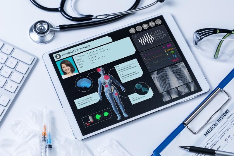 Verwirklichung der Versprechungen einer benutzerdefinierten Gesundheitsfürsorge